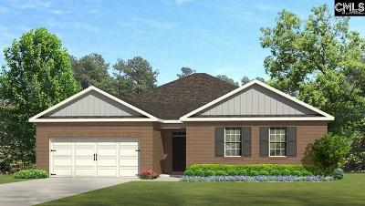 Blythewood Single Family Home For Sale: 540 Sterling Ponds