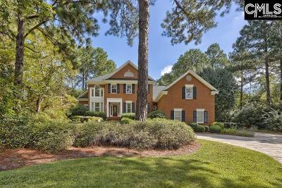 Columbia SC Single Family Home For Sale: $574,900