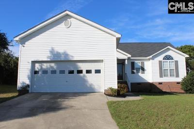 Lexington Single Family Home For Sale: 265 Colony Lakes