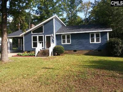 Irmo Single Family Home For Sale: 200 Minehead