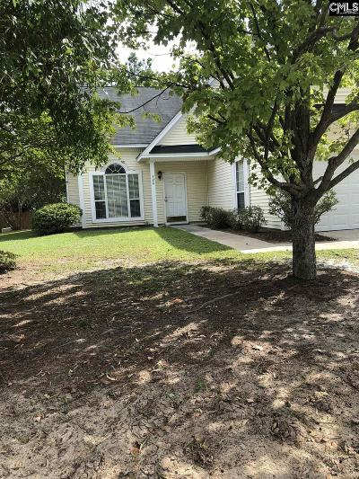 Columbia Single Family Home For Sale: 128 Rolling Knoll #134