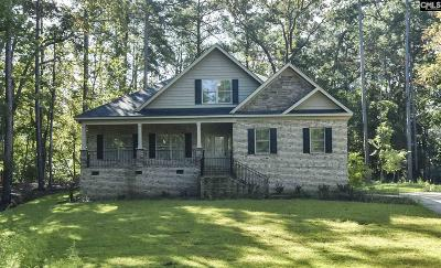 Single Family Home For Sale: 407 Lookover Pointe
