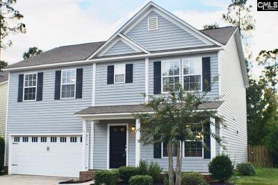 Lake Frances Single Family Home For Sale: 111 Adler