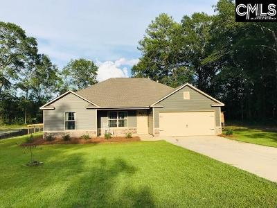 Batesburg, Leesville Single Family Home For Sale: 418 N Lee