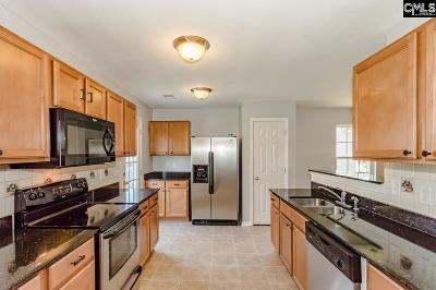 Elgin Single Family Home For Sale: 464 Grand National Lane