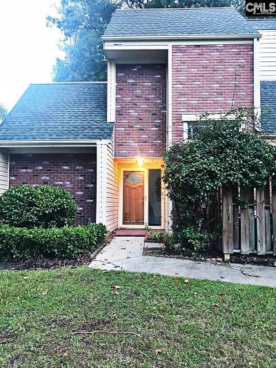 Columbia Townhouse For Sale: 4443 Bethel Church #8