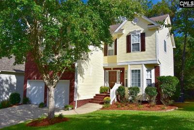 Lexington County, Richland County Single Family Home For Sale: 516 Menauhant