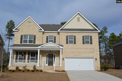 Cayce, Springdale, West Columbia Single Family Home For Sale: 428 Congaree Ridge Court
