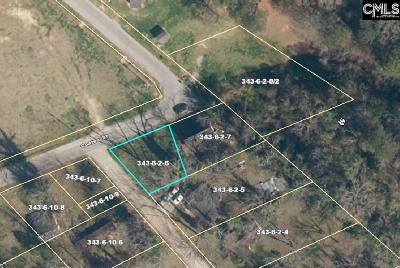 Newberry Residential Lots & Land For Sale: 704 Coates