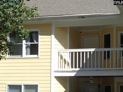Broad River Township Condo For Sale: 1850 Atlantic #721
