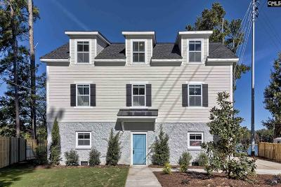 Lexington County, Richland County Single Family Home For Sale: 520 Walt Rauch #10