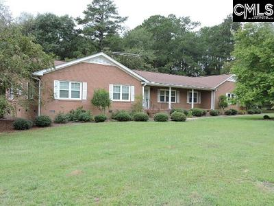 Newberry Single Family Home For Sale: 3211 Woodland