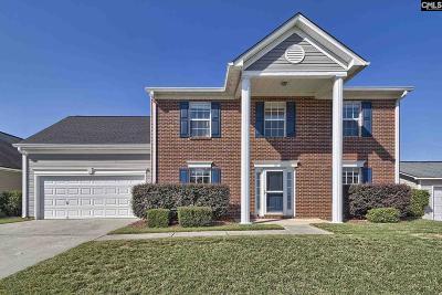 Lexington Single Family Home For Sale: 117 Crimson Oak