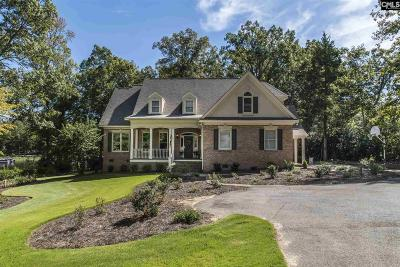 Lexington County, Richland County Single Family Home For Sale: 219 Hiller