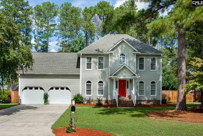Woodcreek, Woodcreek Estates Single Family Home For Sale: 121 Ridgecrest