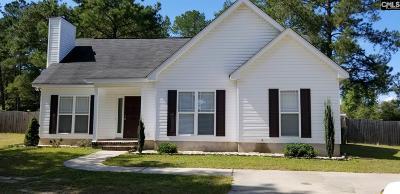 Elgin Single Family Home For Sale: 316 Big John