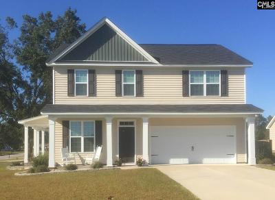 Camden Single Family Home For Sale: 2 Minuet