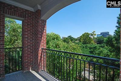 Lexington County, Richland County Condo For Sale: 1320 Pulaski #Unit B20