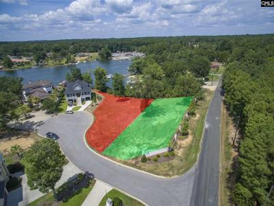 Fairfield County, Lexington County, Richland County Residential Lots & Land For Sale: 1 Angel Pointe