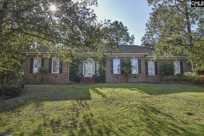 Woodlake Single Family Home For Sale: 200 Fallen Oak