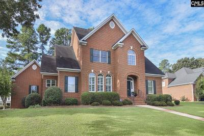 Chapin Single Family Home For Sale: 346 Oxenbridge