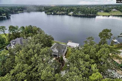 Elgin Single Family Home For Sale: 553 Jacobs Mill Pond