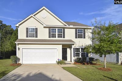 Lexington SC Single Family Home For Sale: $210,000
