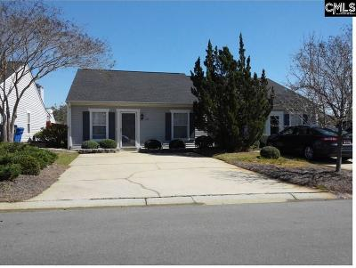 Lexington County, Richland County Single Family Home For Sale: 65 Heritage Village