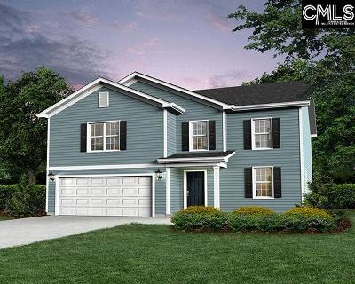 Single Family Home For Sale: 137 Vermillion