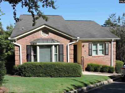 Townhouse For Sale: 3013 Longleaf