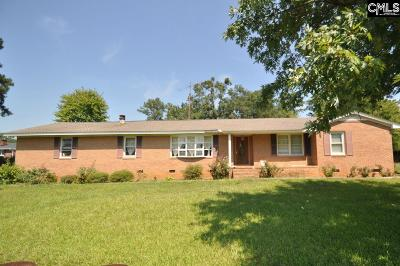 NEWBERRY Single Family Home For Sale: 24299 Us Highway 76