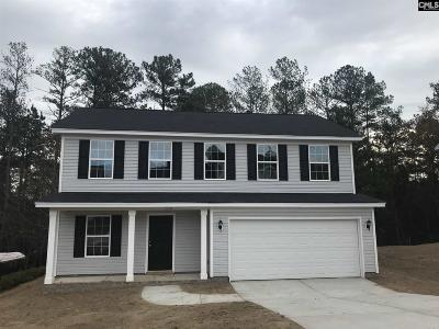 Congaree Downs Single Family Home For Sale: 204 Isom