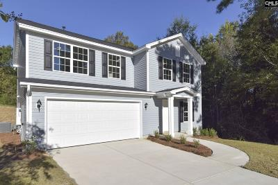 Congaree Downs Single Family Home For Sale: 203 Isom
