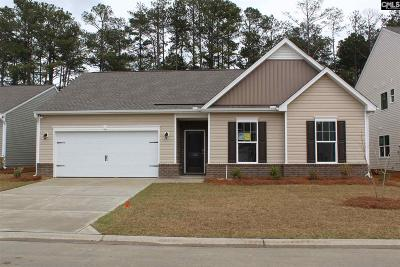 Blythewood Single Family Home For Sale: 1123 Grey Pine