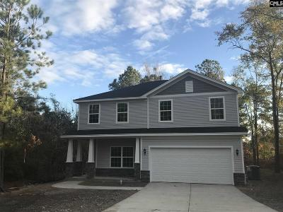 West Columbia Single Family Home For Sale: 144 Jereme Bay