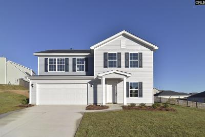 Congaree Downs Single Family Home For Sale: 243 Loop