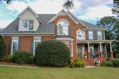 Blythewood Single Family Home For Sale: 4 Whithorn