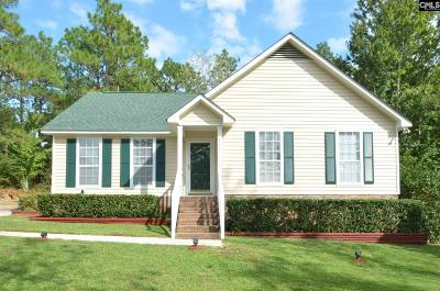 Gaston Single Family Home For Sale: 113 Stapleford