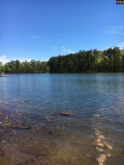 Lexington County, Newberry County, Richland County, Saluda County Residential Lots & Land For Sale: Koons
