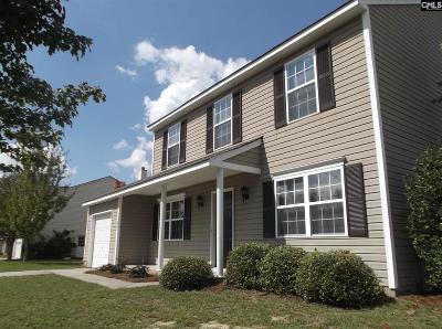 Single Family Home For Sale: 473 Ridgehill