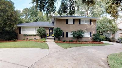 Richland County Single Family Home For Sale: 4609 Winthrop
