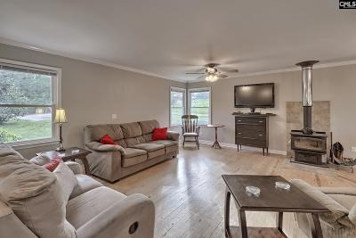 West Columbia Single Family Home For Sale: 408 Bel Air Drive