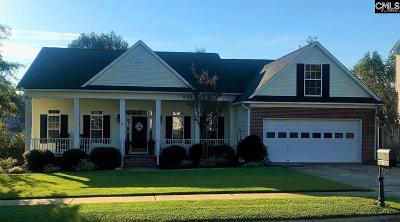 Irmo Single Family Home For Sale: 112 Blue Mountain