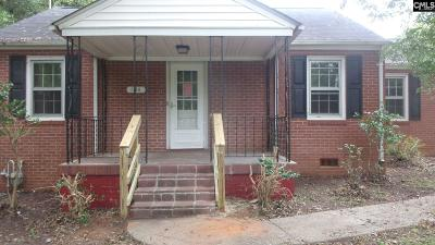 Lancaster Single Family Home For Sale: 1146 Old Thompson