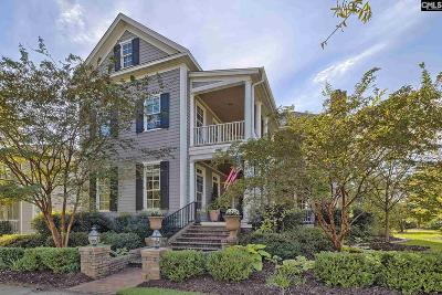 Lexington Single Family Home For Sale: 169 River Club