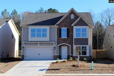 Blythewood Single Family Home For Sale: 476 Fairford