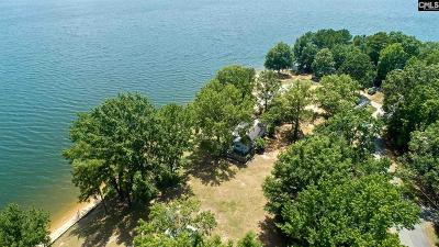 Wateree Hills, Lake Wateree, wateree keys, wateree estate, lake wateree - the woods Single Family Home For Sale: 2316 White Heron