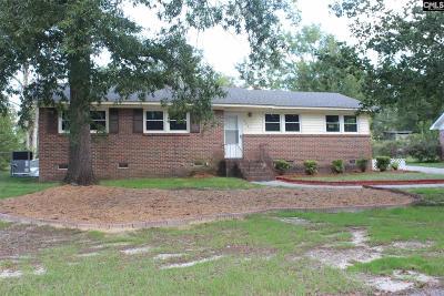 Lexington County Single Family Home For Sale: 2021 Wellington