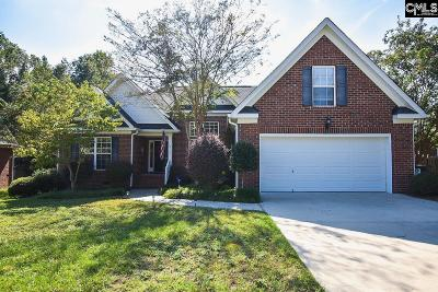 Lexington County Single Family Home For Sale: 124 Cottingham Ct