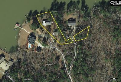 Wateree Hills, Lake Wateree, wateree estates, wateree hills, wateree keys, lake wateree - the woods Residential Lots & Land For Sale: 40 Navaho